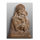 The Virgin and Child (Relief)