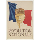 Révolution Nationale (Poster)