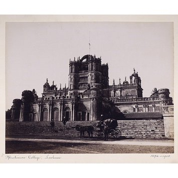 Photograph - Martiniere College
