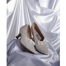 Rosalind (Pair of wedding shoes)