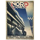 Nord Express (Poster)
