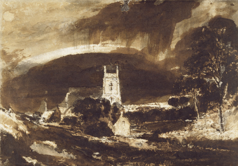Stoke By Nayland United Kingdom  city images : Stoke by Nayland | Constable, John RA | V&A Search the Collections
