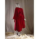 Cardinal (Knitted ensemble)