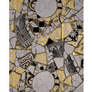 Gaudi (Dress fabric)