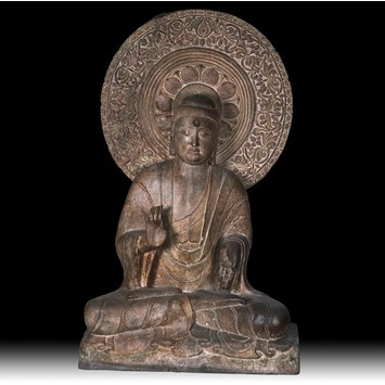 Figure of buddha - Buddha