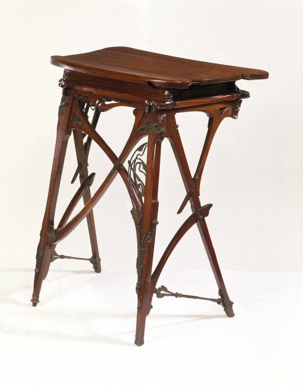 Desk Guimard Hector V Amp A Search The Collections