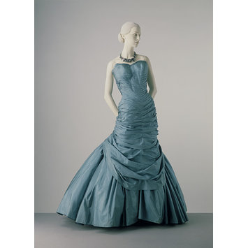 Evening dress - Tree Dress