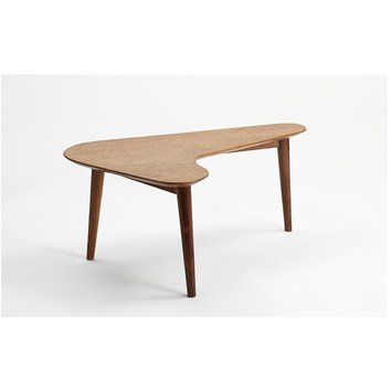 Table - Boomerang table