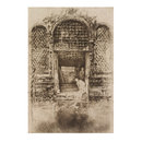 The Doorway; Venice, a Series of Twelve Etchings (Print)