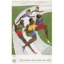Olmpische Spiele Mnchen 1972 (Poster)