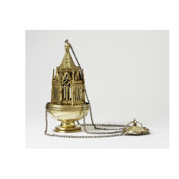 Censer - The Ramsey Abbey Censer