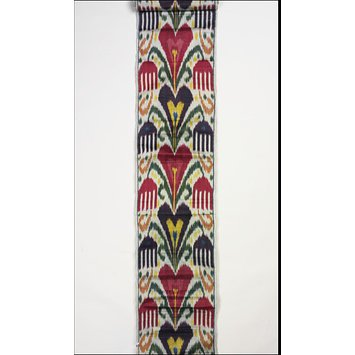 Ikat length