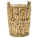 The Basilewsky Situla (Situla)