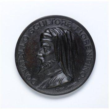 Medal - Donatello