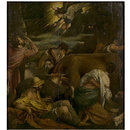 The Annunciation to the Shepherds (Oil painting)