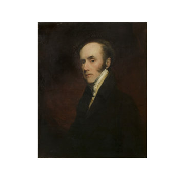 Oil painting - Charles, Second Earl Grey (1764-1845)