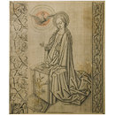 The Virgin Annunciate (Painting)