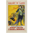 Cyrano de Bergerac (Poster)