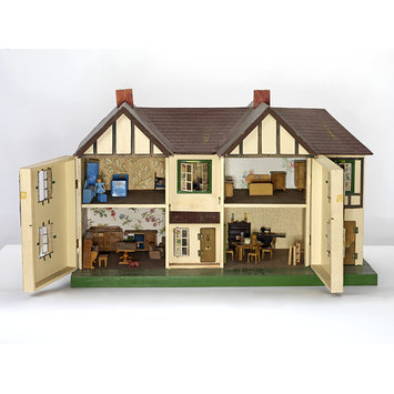 Dolls' house