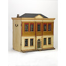 The Elkin House (Dolls' house)