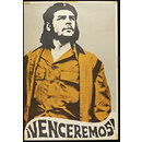 ¡Venceremos!; We Shall Overcome! (Poster)