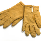 Pair of child's gloves