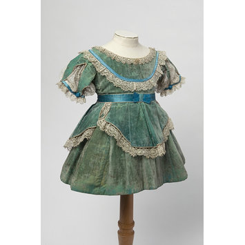 Child's dress