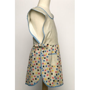 Child's tabard apron