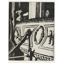 A Box at the Theatre, Paris (Print)