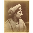 Miss Louise Beatrice de Fonblanque (Photograph)