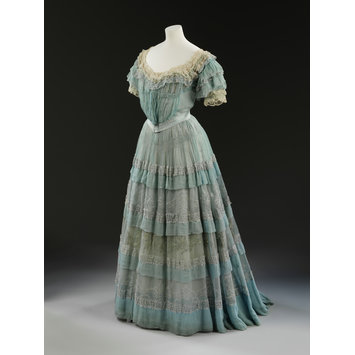 Evening dress - Carresaute