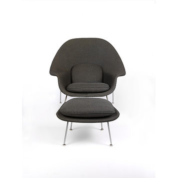 Chair - Womb chair
