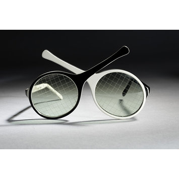 Sunglasses - Tennis Racket
