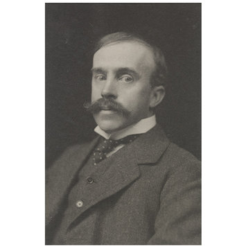 Photograph - L. Whibley; Portraits of many persons of note photographed by Frederick Hollyer in three volumes, vol. III