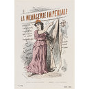 La Menagerie Imperiale (Print)