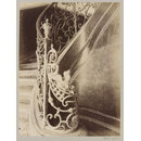 Staircase, Hotel d'Epernon, Paris, France (Photograph)