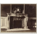 Fireplace, Austrian Embassy, 57 Rue de Varenne, Paris, France (Photograph)