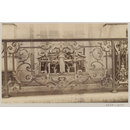 Ironwork, Balcony Front, Versailles, France (Photograph)