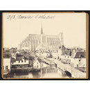 Amiens Cathedral (Photograph)