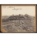 Athens Acropolis (Photograph)