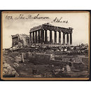 The Parthenon.  Athens (Photograph)
