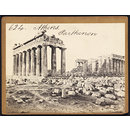 Athens.  Parthenon (Photograph)