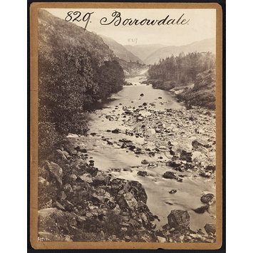 Photograph - Borrowdale