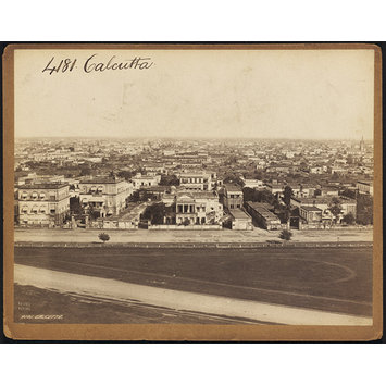 Photograph - Calcutta