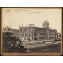 Photograph - High Court.  Calcutta