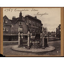 Coronation Stone.  Kingston (Photograph)