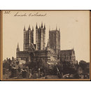Lincoln Cathedral (Photograph)