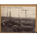 Newlyn Fishing Boats (Photograph)