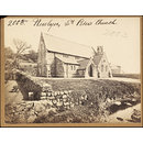 Newlyn, St. Peter's Church (Photograph)