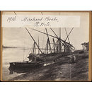 Merchant Boats, R. Nile (Photograph)